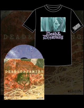 Dead & Dreaming Preorders